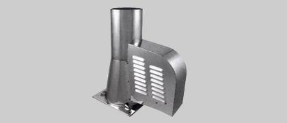 Komínové ventilátory